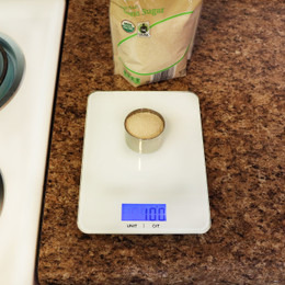 Large Digital Food Kitchen Scale