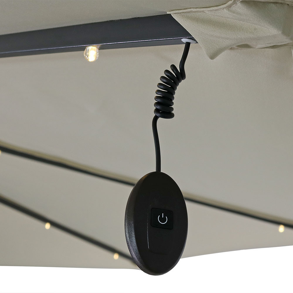 ... Solar Light Switch; Umbrella ...