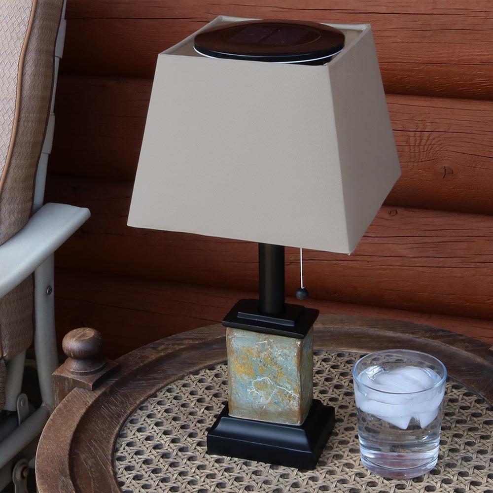 Lamp · In  ...