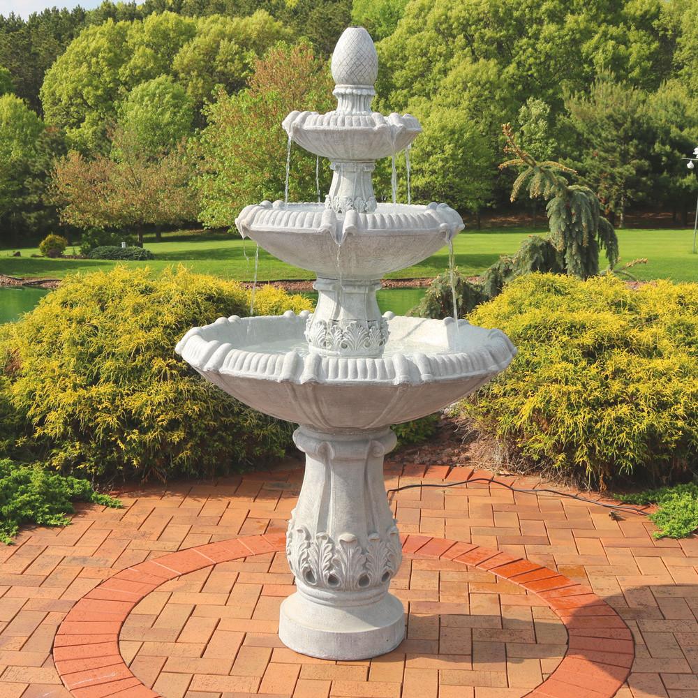 Garden-fountains.com Website Review & Ratings + Garden-Fountains.com Coupons