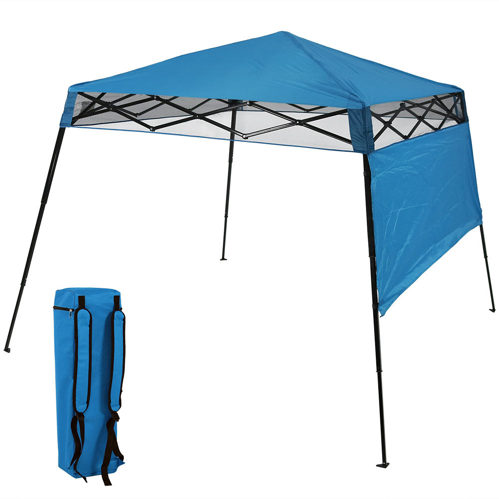 red blue - Instant Canopy