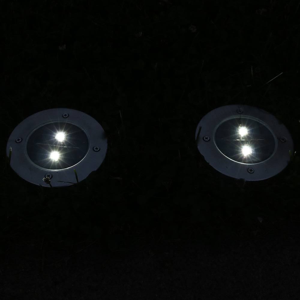 solar road stud led light lighted