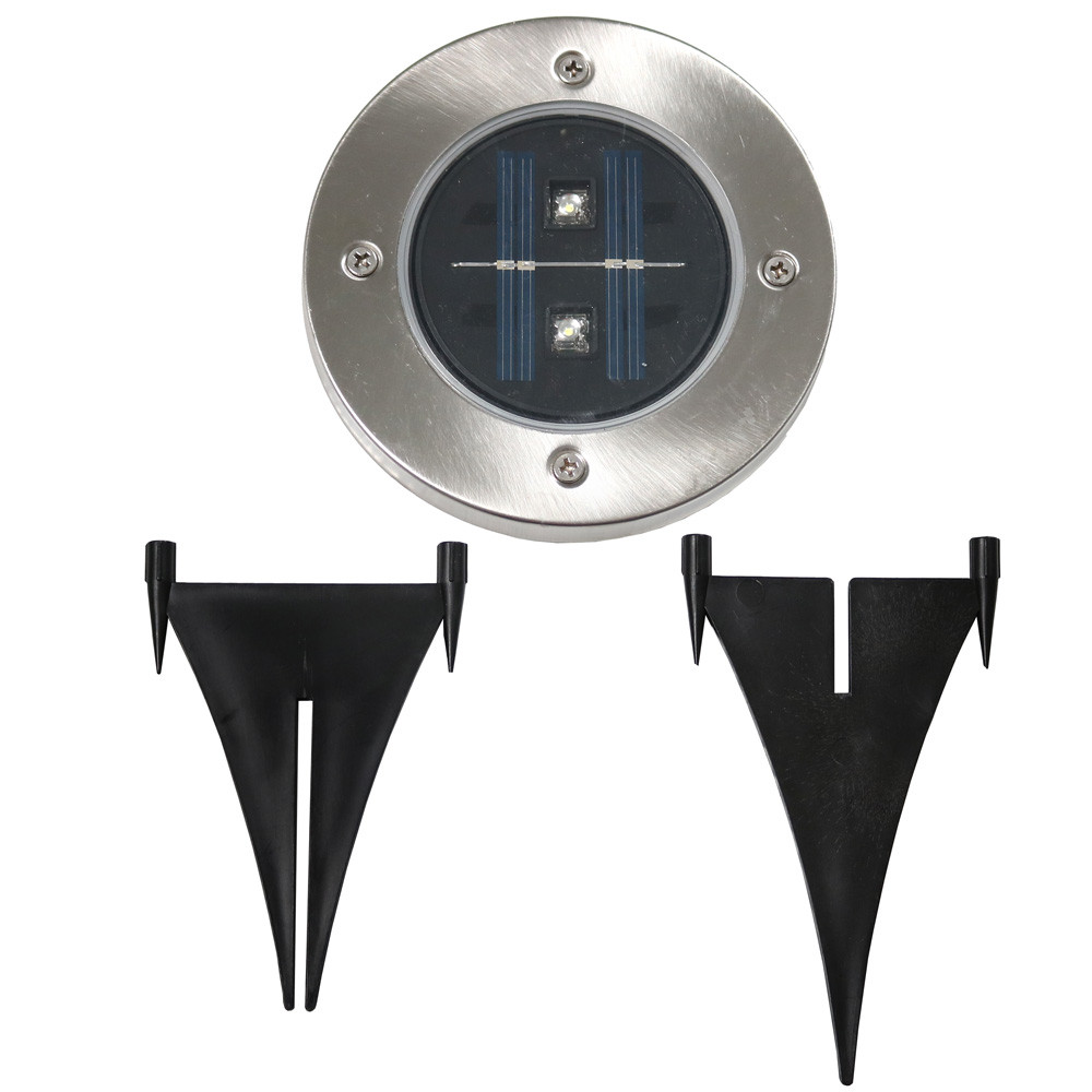 solar road stud led light pieces