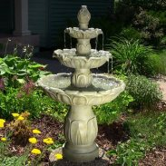 Sunnydaze Décor Fountains