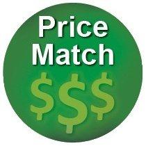 Guaranteed Lowest Price