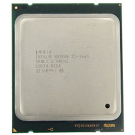 Intel Xeon E5-2665 2.24Ghz. 8-Core  SR0L1 Server Processor