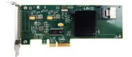 LSI Logic Controller Card MegaRAID SAS 9211-4i Low Profile