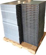 36x 1U Chenbro RM13704 - Foxconn T2491601 Motherboard