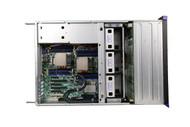 Tyan S7050 Dual LGA 2011 Motherboard in a 4u Tyan Chassis
