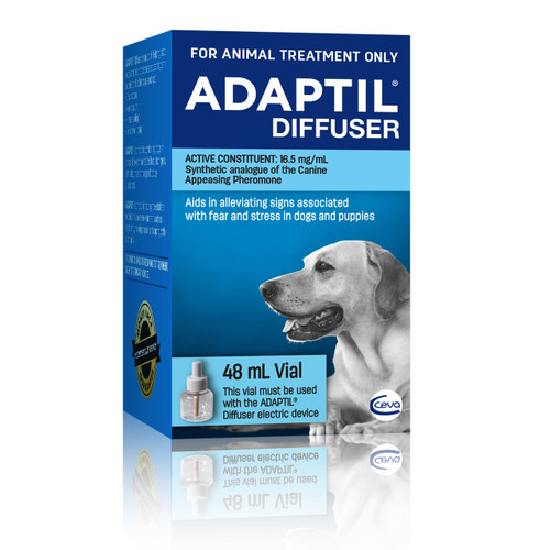 Adaptil Diffuser Refill - 48mL