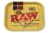 RAW Tiny Rolling Tray Magnet