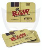 RAW Mini Rolling Tray Cover