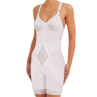 Body Briefer Long Leg Extra Firm Shaping