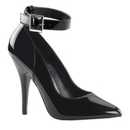 "Seduce 5"" Ankle Strap Pump"