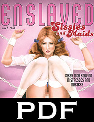 Enslaved Sissies and Maids 2 - PDF Download