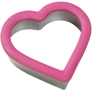 Heart Comfort Grip Cookie Cutter Wilton
