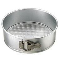 "9""x3"" Deep Springform Cake Pan Wilton"