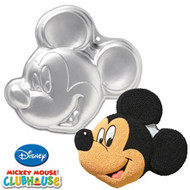 Mickey Mouse Cake Pan Wilton