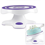 Ultra Tilt-n-Turn Cake Turntable Wilton