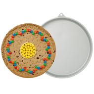 Giant Round Cookie Pan Wilton