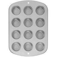 12 Cup Recipe Right Standard Muffin Pan Wilton