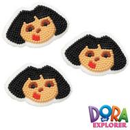 Dora the Explorer™ Icing Decorations