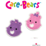 Care Bear Icing Decorations 9 Ct. Wilton