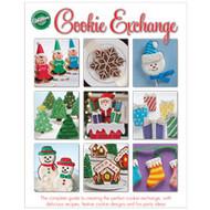 Cookie Exchange Book Wilton