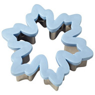 Snowflake Comfort Grip™ Cutter