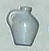 Jug Rubber Candy Mold