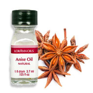 CANDY FLAVOR ANISE 1 DR