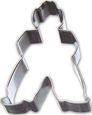 COOKIE CUTTER COWBOY