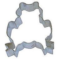 COOKIE CUTTER FROG 3 IN.