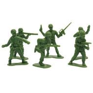 FAVORS CAMO ARMY MEN