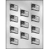 MOLD FLAG AMERICANx11