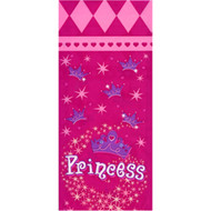 PARTY TREAT BAGS PRINCESS WILTON
