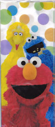 treat bags sesame street