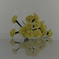 Yellow Ribbon Roses