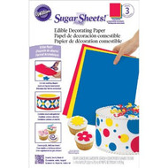 SUGAR SHEETS MULTI PACK PRIMARY
