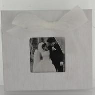 PHOTO BOOK WEDDING/WHITE
