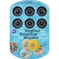 Donut Pan 12 Cavity Med