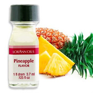 CANDY FLAVOR PINEAPPLE OIL 1 DR