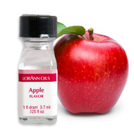 CANDY FLAVOR APPLE OIL 1 DR