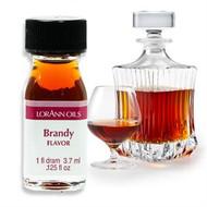 CANDY FLAVOR BRANDY OIL