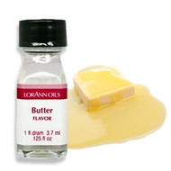 CANDY FLAVOR BUTTER OIL 1 DR