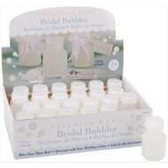 BUBBLES BRIDALx24 5 OZ