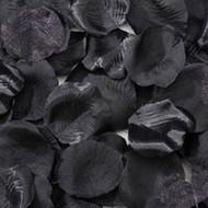 PETALS ROSE 100 BLACK