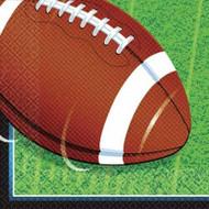 LN NAPKINS THE BIG GAME FOOTBALL 50 CT