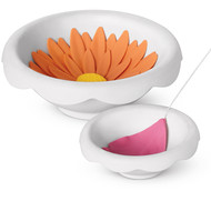 FLOWER FORMERS SHAPING BOWLS SM MD 6PC