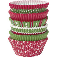 BAKING CUPS HOLIDAY ASSORTMENT 150 CT
